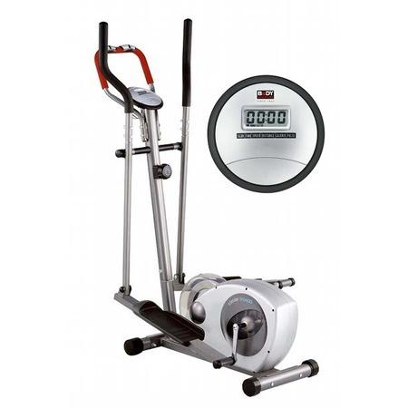 Купить Эллиптический тренажер Body Sculpture BE-6600 HKG