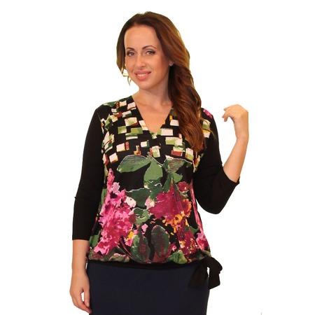 Купить Блуза Матекс «Горячее сердце»