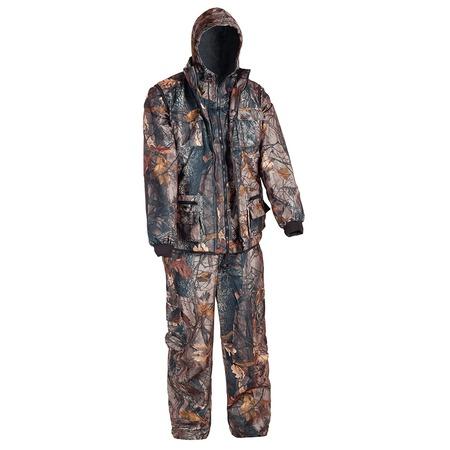 Купить Костюм для охоты и рыбалки Huntsman «Тайга-3». Рисунок: темный лес