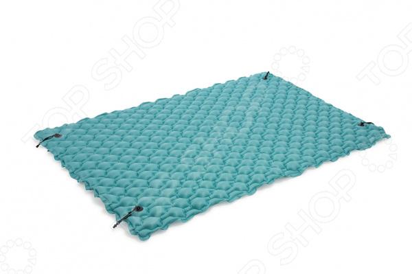 Матрас-ковер надувной водный Intex с56841