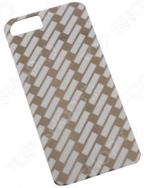 Чехол для iPhone 5/5S/SE Macuus «Паркет»