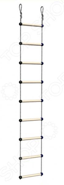 Лестница веревочная для детского спортивного комплекса Карусель ВО 91.05.10