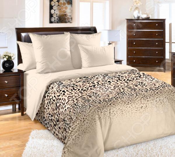 Комплект постельного белья ТексДизайн «Кения 1»
