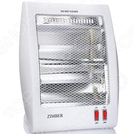 Тепловентилятор ZM-11204