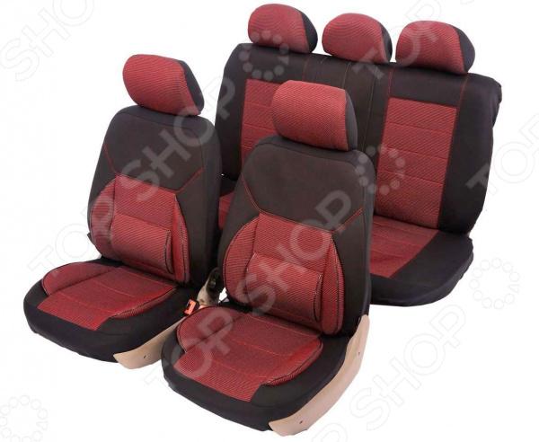 Набор чехлов для сидений Senator New Jersey куплю чехлы на авто с орлами