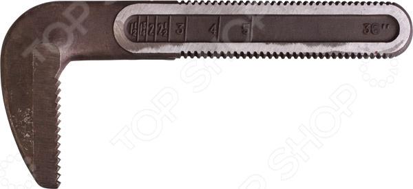 Губка для ключа трубного Brigadier 22007