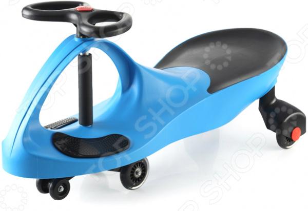 Машина детская Bradex Bibicar Машина детская Bradex DE 0045 /Синий