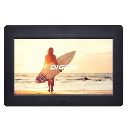 Купить Фоторамка цифровая Digma PF-1033