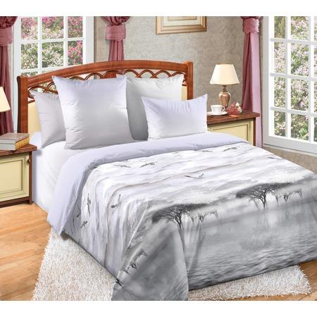 Купить Комплект постельного белья ТексДизайн «Безмятежная даль»