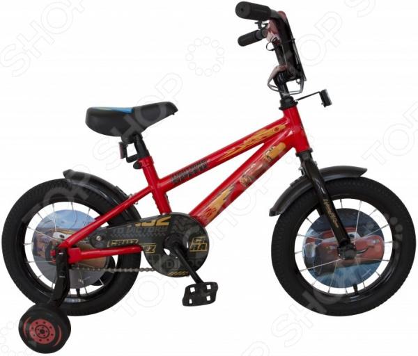 Велосипед детский Disney «Тачки» 14
