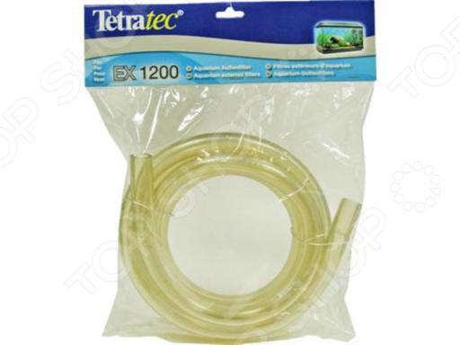 Шланг для внешнего фильтра Tetra ЕХ 1200 1200 Plus запчасть tetra крепление для внутреннего фильтра easycrystal 250