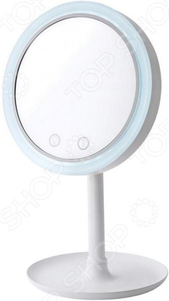 Зеркало с подсветкой и вентилятором Ricotio Beauty Breeze Mirror