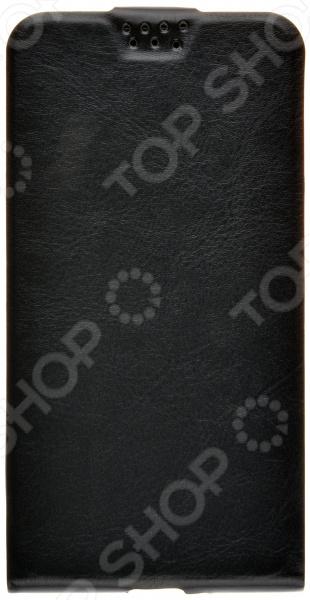 Чехол-флип skinBOX Xiaomi Redmi 3 skinbox флип кейс zte blade x5