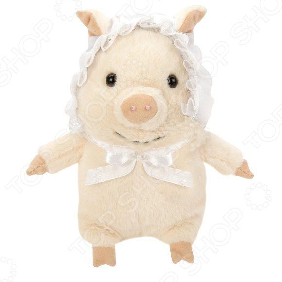 Мягкая игрушка Fluffy Family «Бэби Свин»