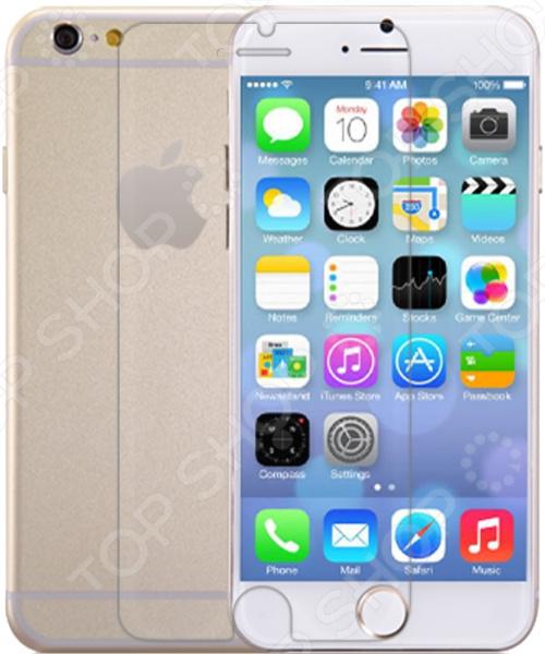 Пленка защитная Nillkin Apple iPhone 6 защитная пленка nillkin защитная пленка nillkin для lenovo k910 матовая