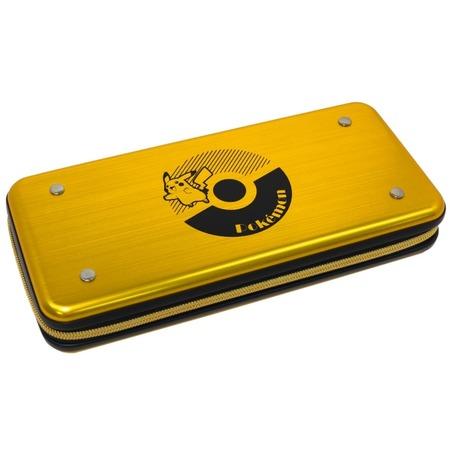 Купить Чехол защитный HORI Pikachu для Nintendo Switch