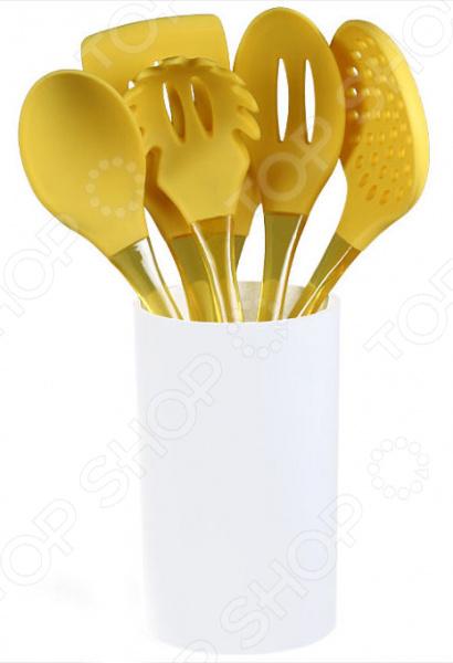 Набор кухонных принадлежностей Pomi d'Oro SET86 pomidoro a2227