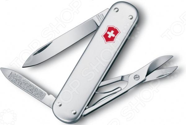 Нож перочинный Victorinox Money clip 0.6540.16