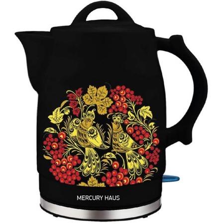 Купить Чайник Mercury Haus MC-6744