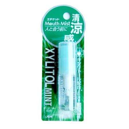 Купить Освежитель для полости рта Lion Mouth mist «Освежающая мята»
