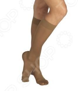 Гольфы медицинские эластичные компрессионные Tonus Elast 0401 отличные гольфы, которые могут улучшить кровообращение и уменьшить отечность. Используются для лечения, оздоровления и профилактики хронической венозной недостаточности, снятия усталости и отечности с ног, при варикозном расширении вен нижних конечностей. Выполнены из прочного, износостойкого материала, который подходит для многоразового использования. Отличный вариант для повседневной носки.