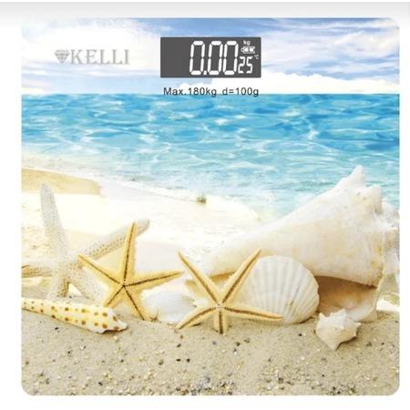 Купить Весы Kelli KL-1540
