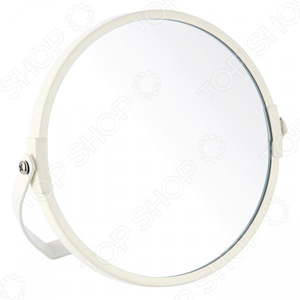 Зеркало косметическое Рыжий кот M-1602P