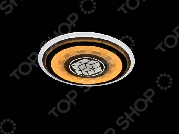 Светильник потолочный светодиодный Natali Kovaltseva 5601
