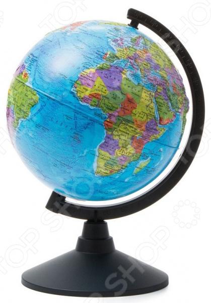 Глобус Globen «Политический рельефный»
