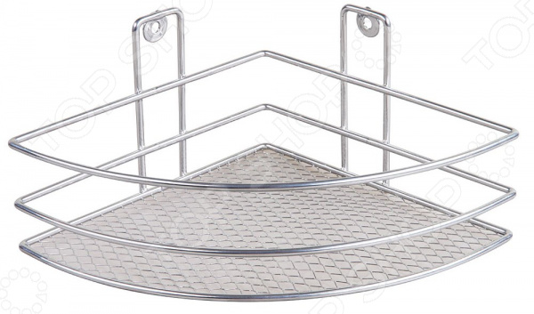 Полка для ванны угловая Rosenberg RUS-385349-1