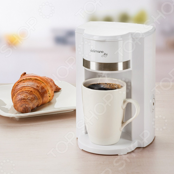 Кофеварка Delimano «Услада»