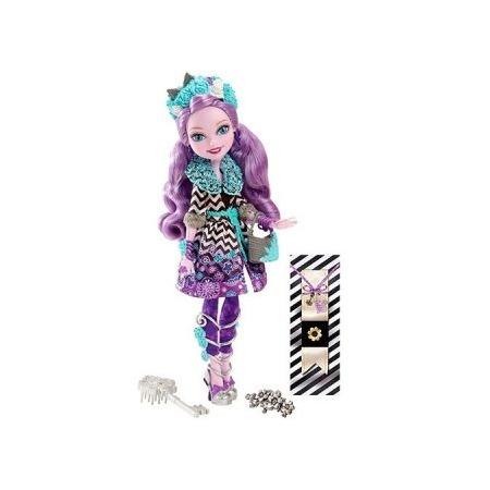 Купить Кукла Ever After High «Сказка наизнанку. Кэтти Чешир»