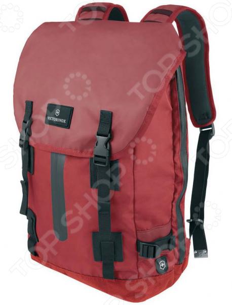Рюкзак Victorinox Altmont 3.0, Flapover 17 victorinox рюкзак victorinox altmont 3 0 flapover 17 красный 32x13x48 см 19 л