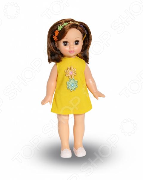 Кукла Весна «Эля 20». В ассортименте