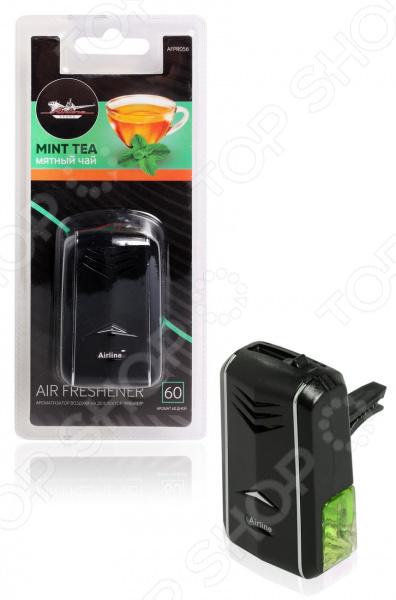 Ароматизатор на дефлектор Airline Premier ароматизатор автомобильный fouette капучино на дефлектор