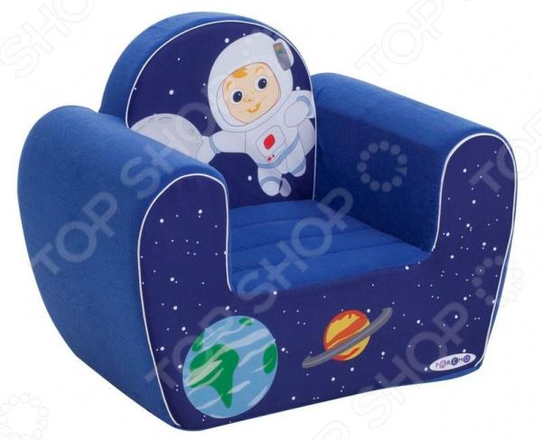 Кресло детское игровое PAREMO «Космонавт»