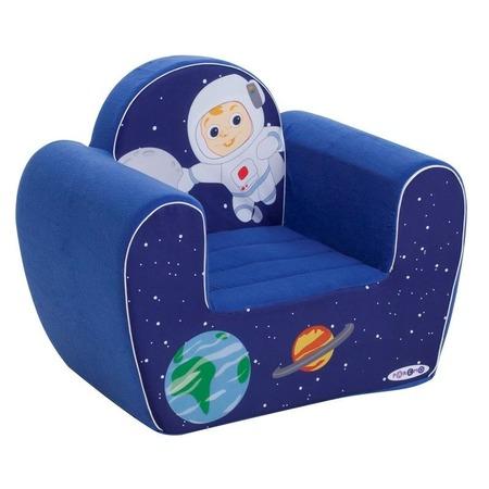 Купить Кресло детское игровое PAREMO «Космонавт»