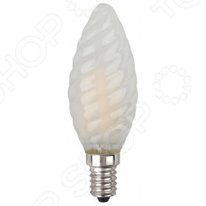 Лампа светодиодная Эра BTW-5W-827-E14 frost