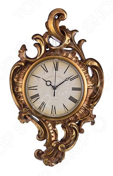 Часы настенные Lefard 251-125
