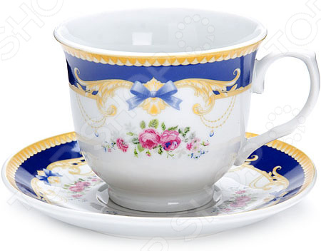 Чайный набор Loraine LR-26429 стеллар детская посуда чайный набор