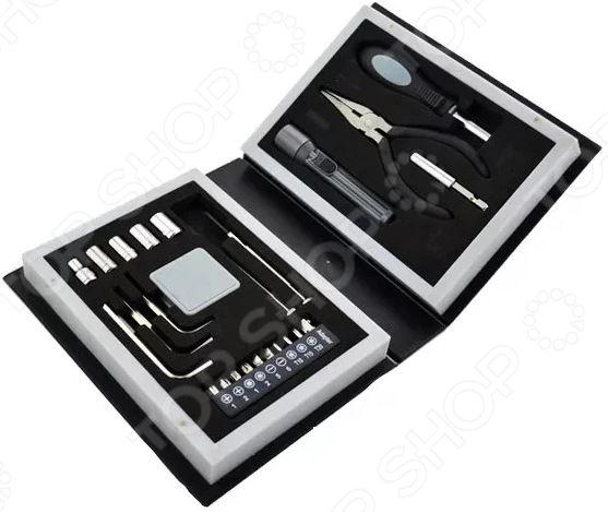 Набор инструментов KomfortMax KF-1186 набор инструментов универсальный sata 09519