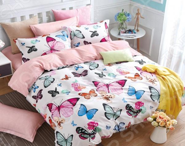 Комплект постельного белья Cleo 273-SL