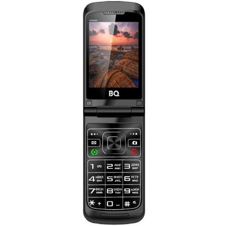 Мобильный телефон-раскладушка BQ 2807 Wonder