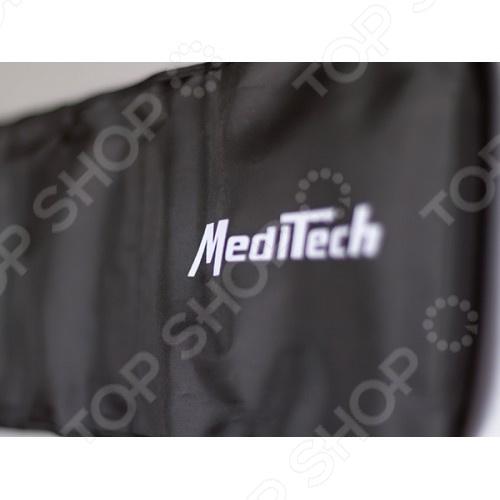 Манжета для тонометра большая MediTech МТ-10MV