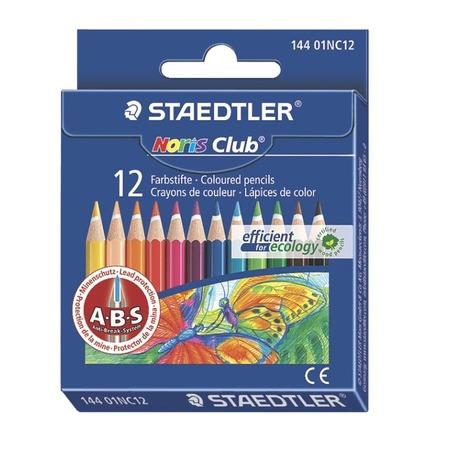 Купить Набор цветных карандашей Staedtler 14401NC1210