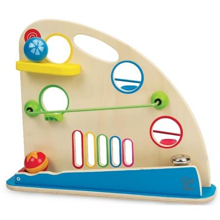 Купить Развивающая игрушка Hape «Роллер»