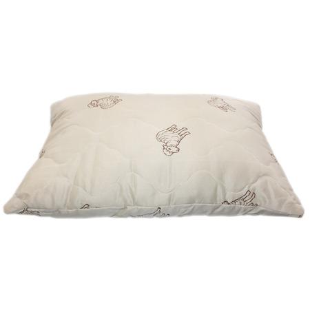 Купить Подушка с овечьей шерстью «Природный дар». В ассортименте