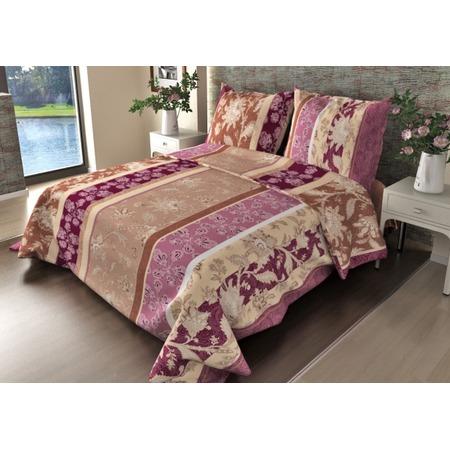 Купить Комплект постельного белья Fiorelly «Ажур» 304-2. 1,5-спальный