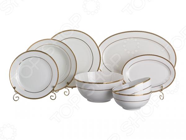 Набор столовой посуды Japan Sakura «Бель» 440-030