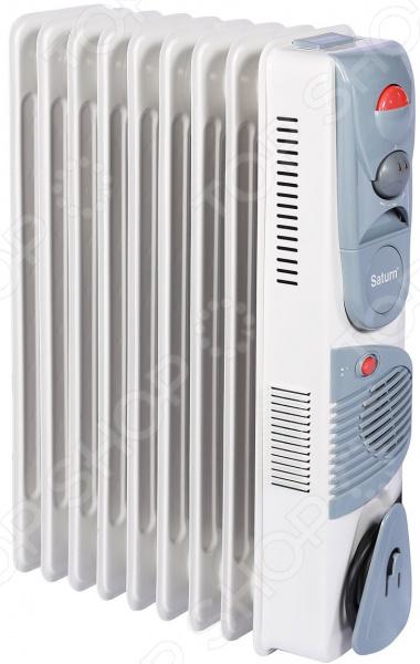 Радиатор масляный ST-OH0421